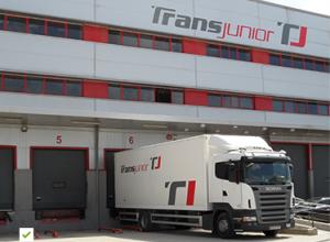 camiones transjunior